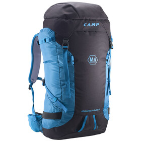 Camp M4 Backpack 40l blue/black